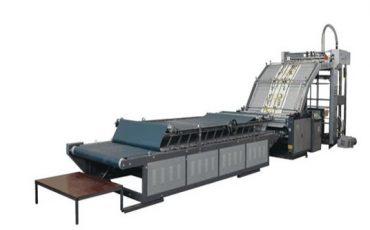 SIAL-B Automatic Flute Laminator