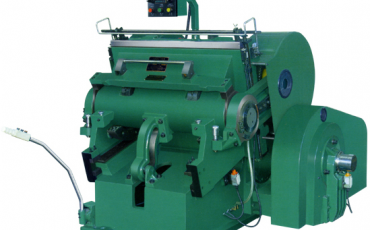 SICD-M Manual Creasing and Die Cutting