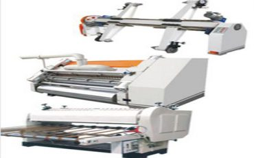 SICL-Corrugated Cardboard Production Line