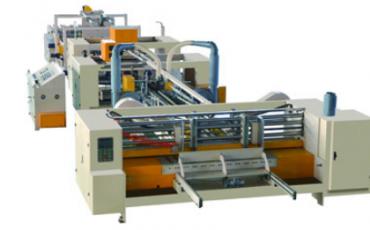 SIS-SS Automatic Stitching machine